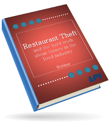The Hard Truth about Restaurant Theft eBook Download