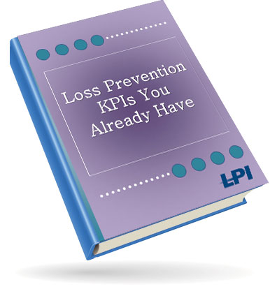 Loss Prevention KPI's You already have free eBook download
