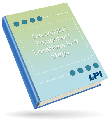 Successful Temporary Locations in 8 steps Download