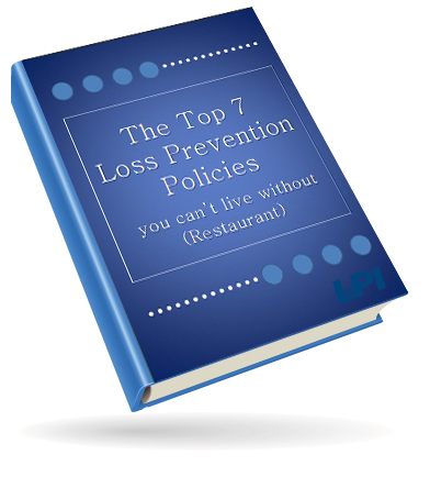 The Top 7 Loss Prevention policies You Can't Live Without Download