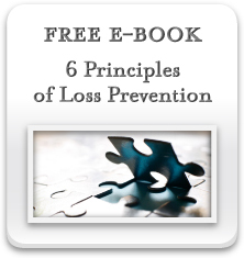 6principles of loss prevention